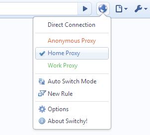 Proxy Switchy!