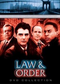 法律与秩序