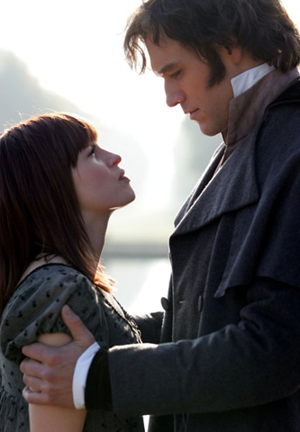 Lost In Austen(迷失奥斯丁)2008 版电视