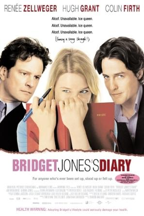 Bridget Jones's Diary(BJ 单身日记)
