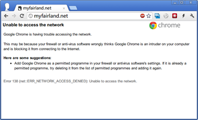 屏蔽广告网址则正常的网址也打不开了